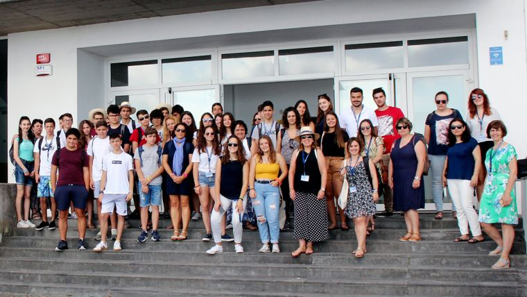 "Ilha Terceira recebeu o bootcamp internacional ""Entrepreneurship Education: A Road of Success""."