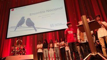 """Realizou-se a 3ª Edição do Encontro Nacional """"Partilha com Energia"""", promovido pela EDP."""