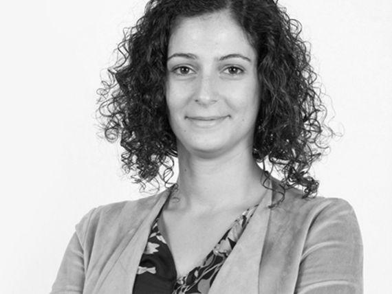 Sílvia Pinto